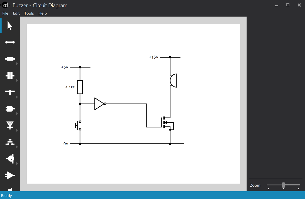 Circuit Diagram A Maker Pure Sine Wave Inverter Using Ic 4047 Homemade