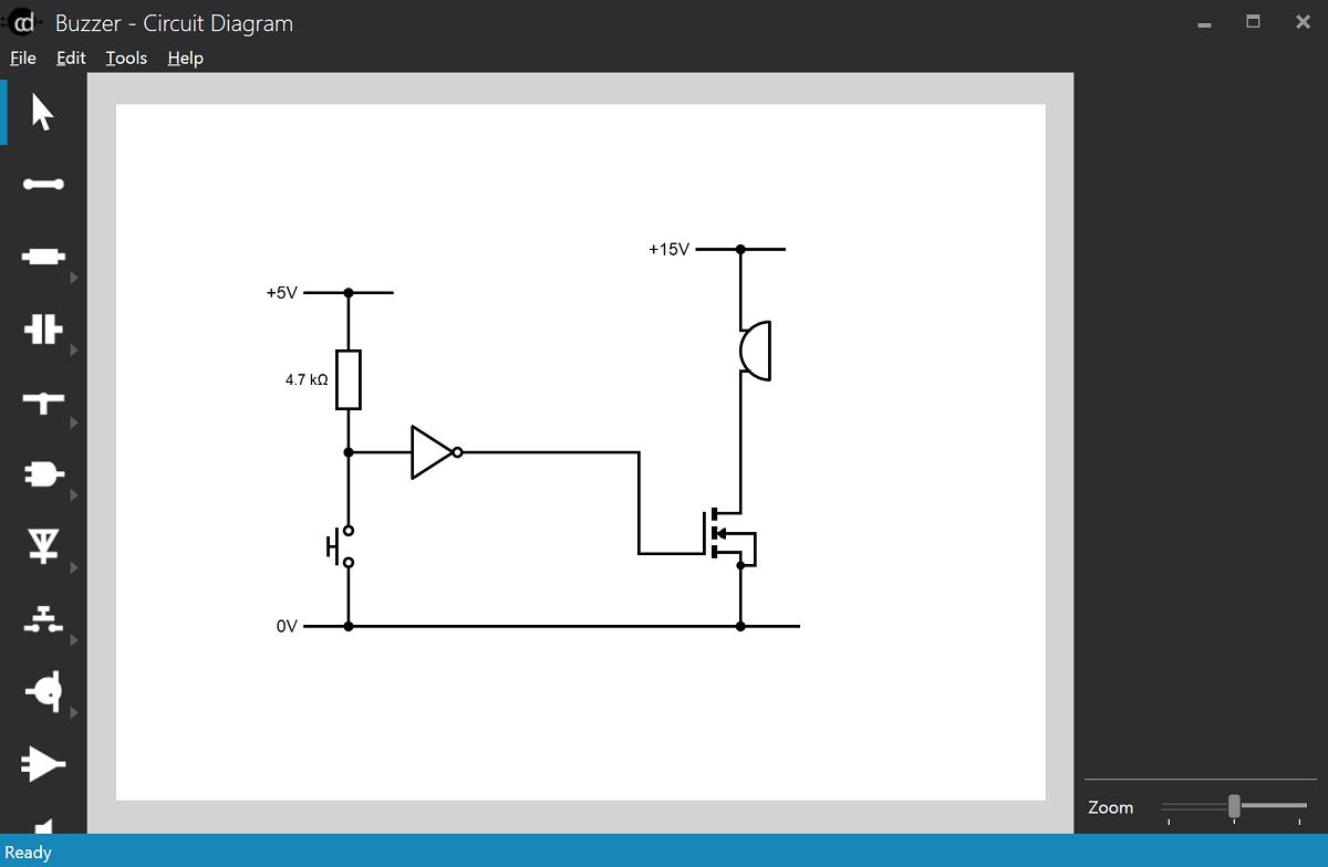 circuit diagram a circuit diagram maker [ 1200 x 784 Pixel ]