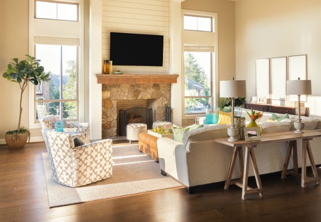 So, You Want to… Reface Your Fireplace | Casual living ... on Fireplace Casual Living id=71659
