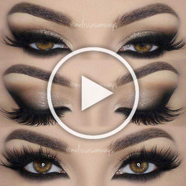 Maquillage Yeux M E L I S S A S A M W A Y S on Instagram Hello my Loves Ne makeup ideas youtube  Makeup Ideas
