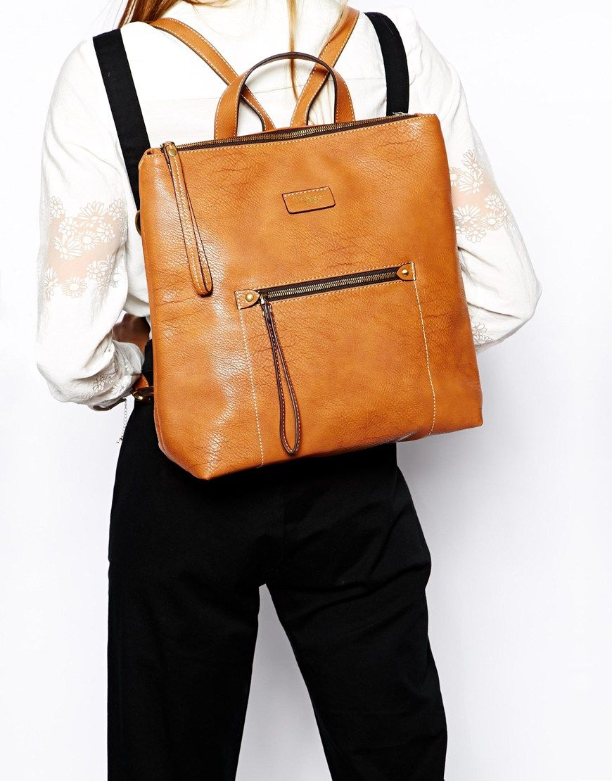 Image 3 of Fiorelli Lexi Backpack