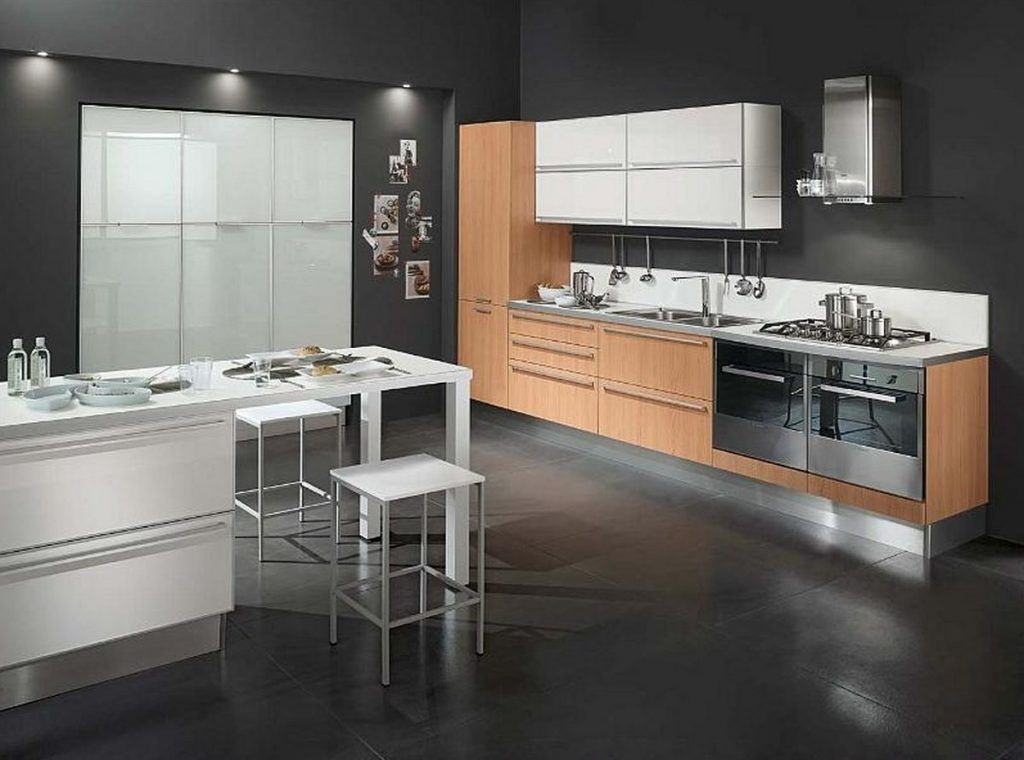Desain Kitchen Set Minimalis Ahmed Pinterest Kitchen Sets