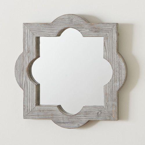Found it at Joss & Main - Gerardo Oversized Wall Mirror