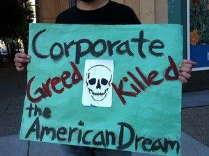A Secreta Tomada do Poder pelas Corporações by Joseph E. Stiglitz - Project Syndicate