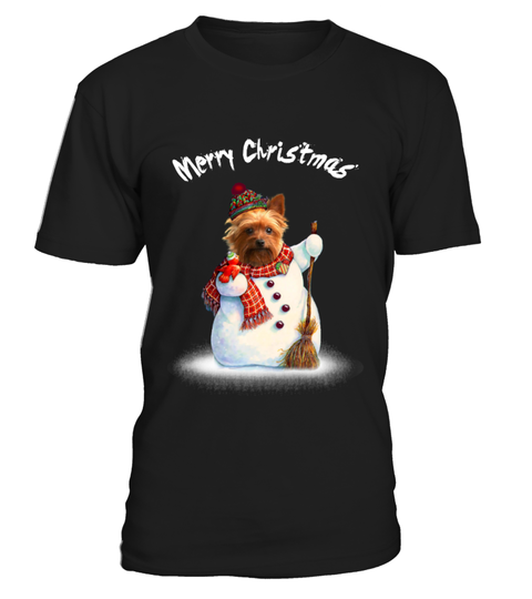 """# merry christmas snow  Yorkshire Terrier .  Special Offer, not available anywhere else!      Available in a variety of styles and colors      Buy yours now before it is too late!      Secured payment via Visa / Mastercard / Amex / PayPal / iDeal      How to place an order            Choose the model from the drop-down menu      Click on """"Buy it now""""      Choose the size and the quantity      Add your delivery address and bank details      And that's it!"""