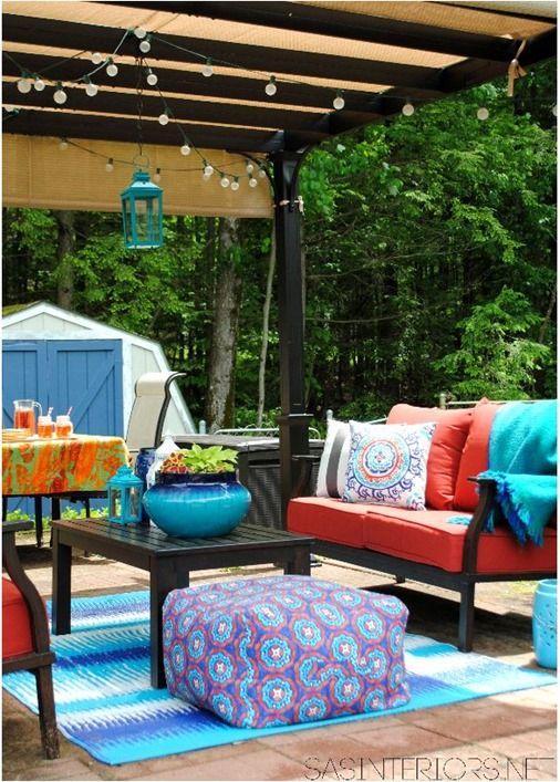 Good Patio Paradise Sasinteriors/Your Patio Furniture?