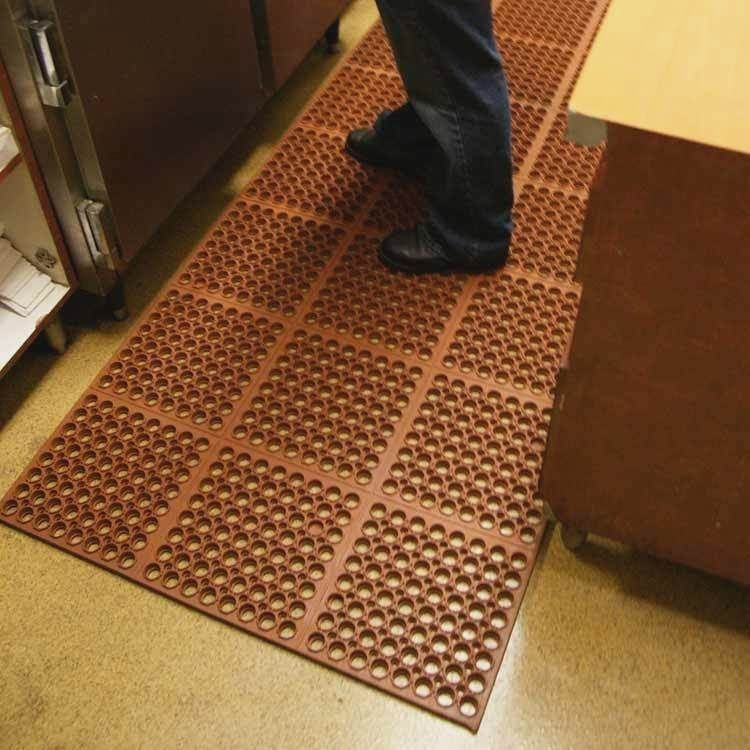 Kitchen Floor Mats Comfort And Ergonomic Type Of Mats In 2020 Kitchen Mats Floor Modern Kitchen Flooring Kitchen Flooring