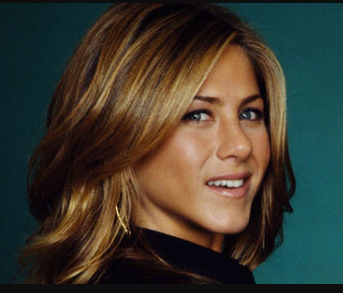 Jennifer Aniston Short Hair Styles Famous Hair Style 2018