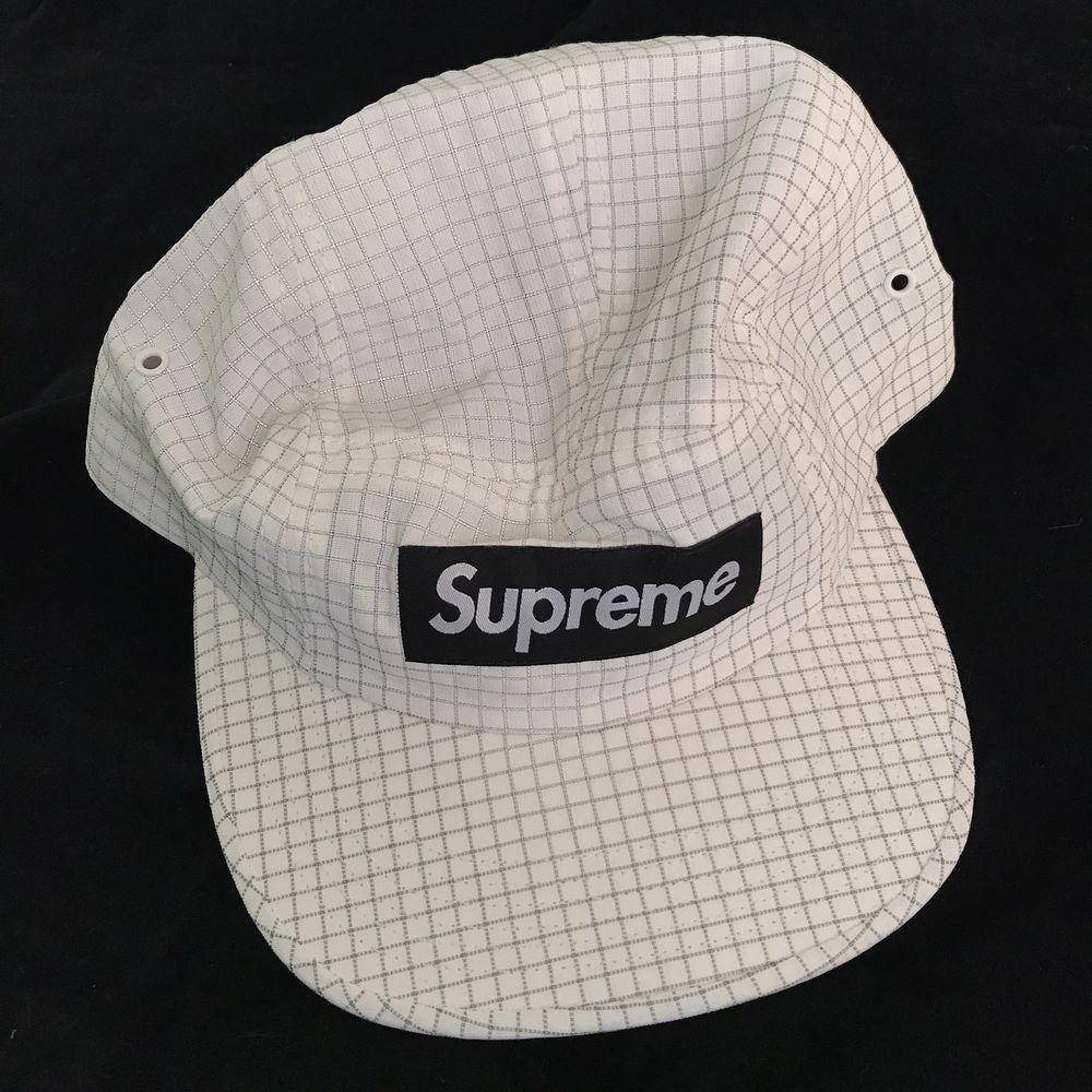 df1ae7e2 Brand New Supreme Black