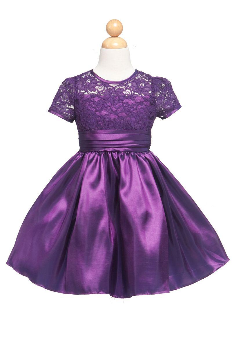 Park Art My WordPress Blog_Purple Flower Girl Dresses Sleeves