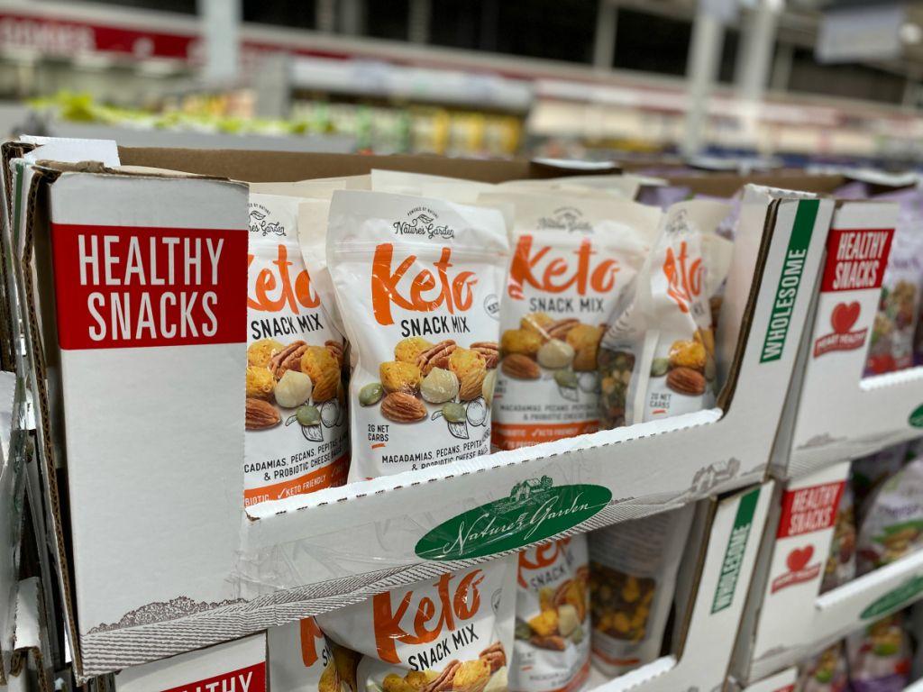 100 keto foods to buy at costco and sams club hip2keto