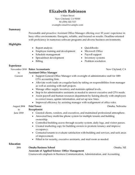 Big 4 Resume Examples Resume Examples Accountant Resume Good Resume Examples Professional Resume Samples