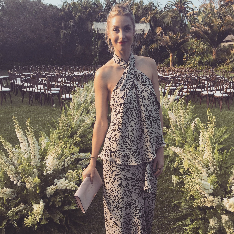 Wedding Hairstyle Hashtags: Wedding Attire Guest, Summer