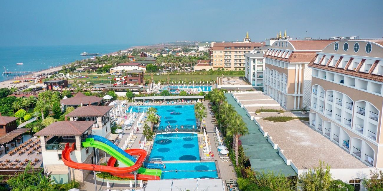 Maxholiday Hotels Belek Ultra All Inclusive Belek Turkey Hotels And Resorts Belek Hotel