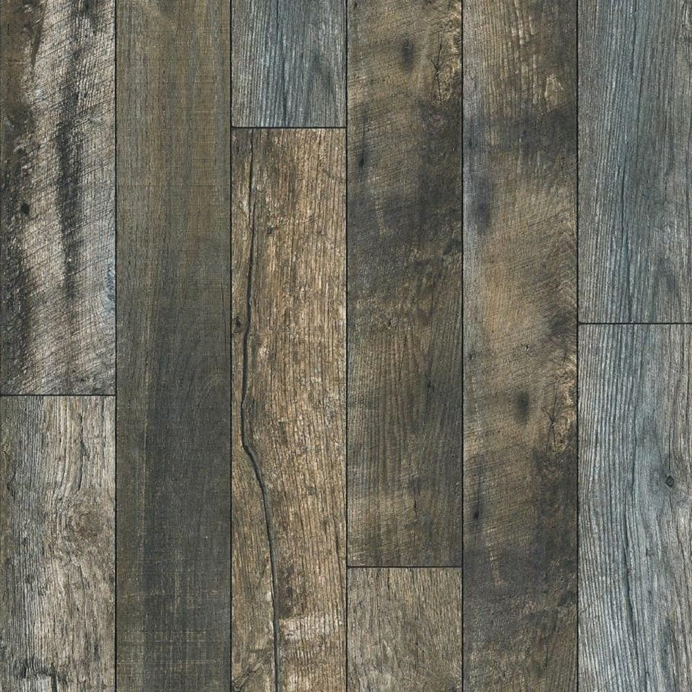 Null Bennington Lake Anderson Oak 12 Mm Thick X 4.96 In