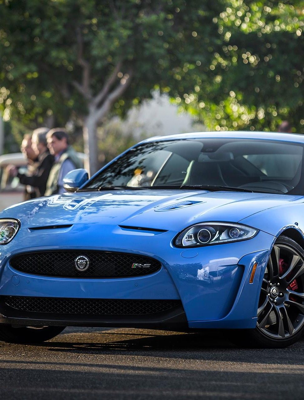 Jaguar XK-RS | British car brands, Super cars, Jaguar xk