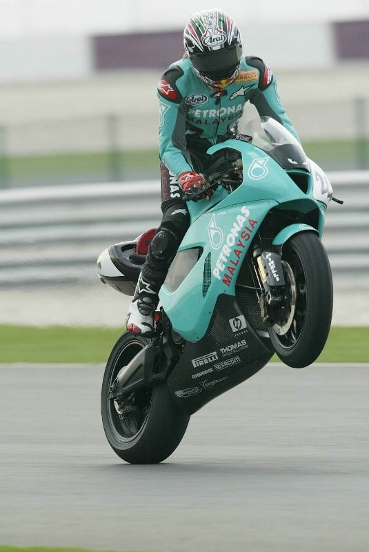 Foggy Petronas Fp1 Google Search With Images Racing Bikes