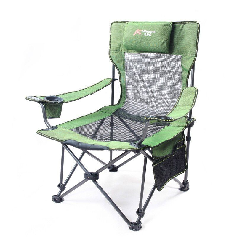 Outdoor Camping Camo Chairs Picnic Stainless Steel Folding Moon Chair Garden Beach Chair For Fishing Travel And Leisure 59 57 Outdoor Chairs Beach Chairs Folding Beach Chair