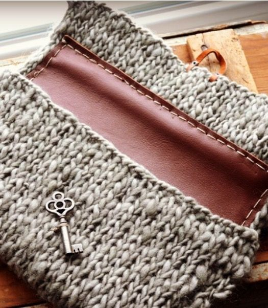 Skeleton Key Clutch   Circular knitting machine, Loom ...