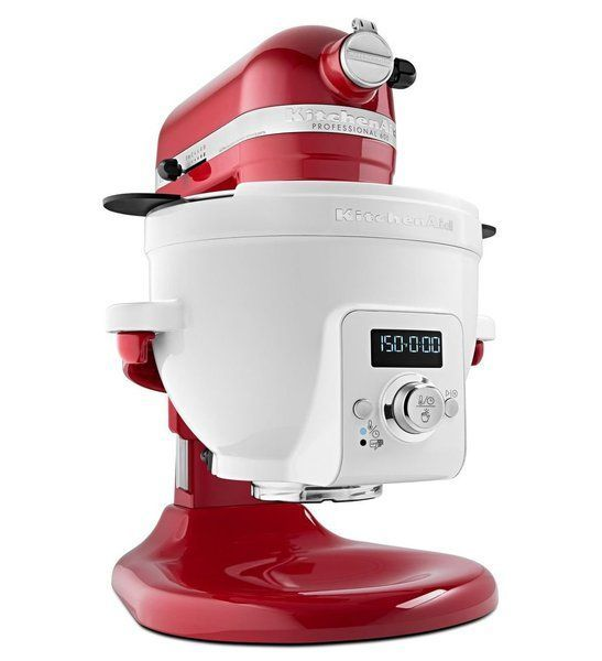 Kitchenaid Precise Heat Mixing Bowl For Lift Stand Mixers