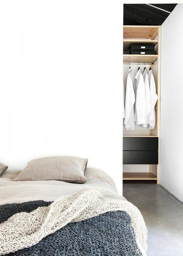 Déco chambre  17 chambres parentales avec dressing Bedrooms