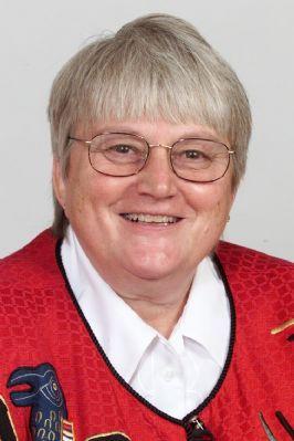 Bishop Susan Murch Morrison