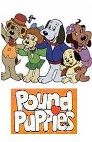 Pound Puppies 1986 Pound Puppies My Childhood Memories Pound