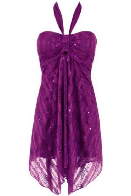 صور لقمصان نوم ليلة الدخله Halterneck Dress Dresses Embellished Dress