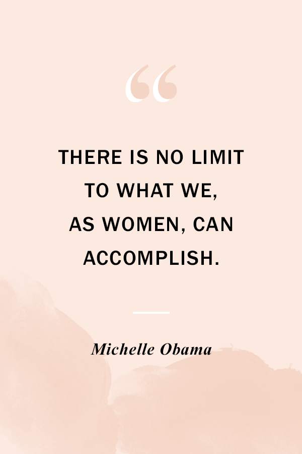 Women's Equality Day | Golden Words | Empowering women quotes
