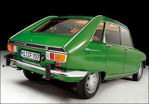Renault 1971