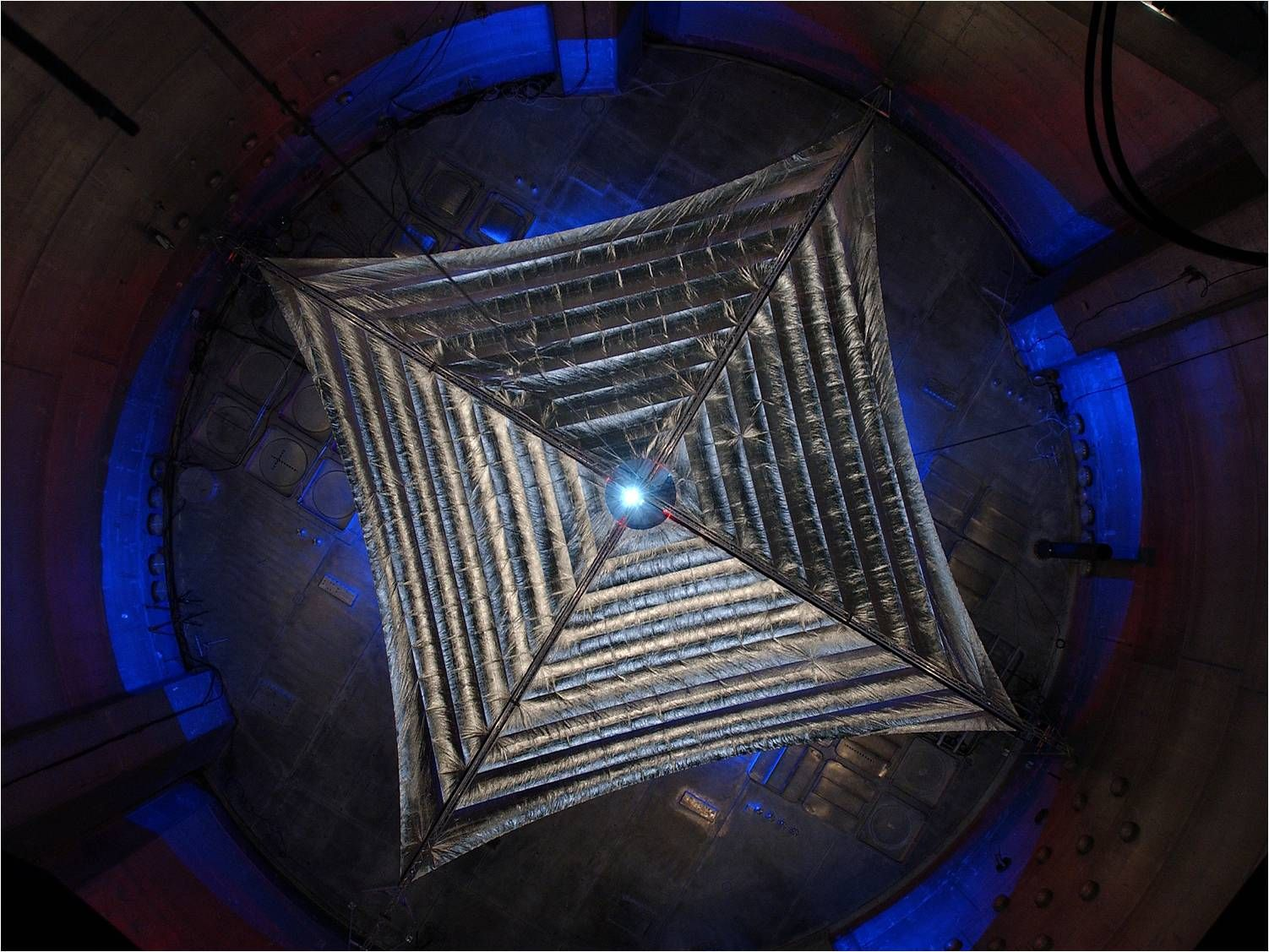 Are There Any Planned Missions Using Solar Sails?