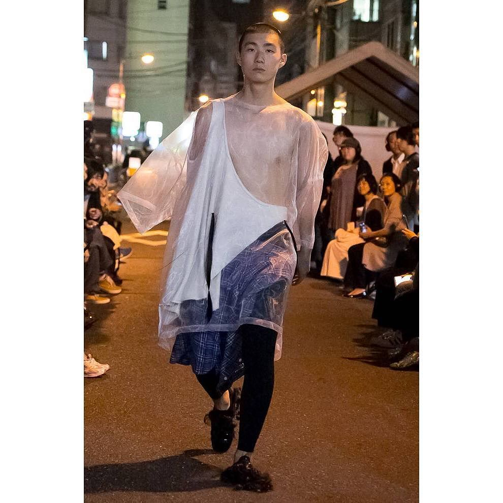 #cocoten #coconogacco #ここ展 #ここのがっこう #TAT #transartstokyo #awai #collection #fashion #tokyo #japan #2015 #fashionsnapcom