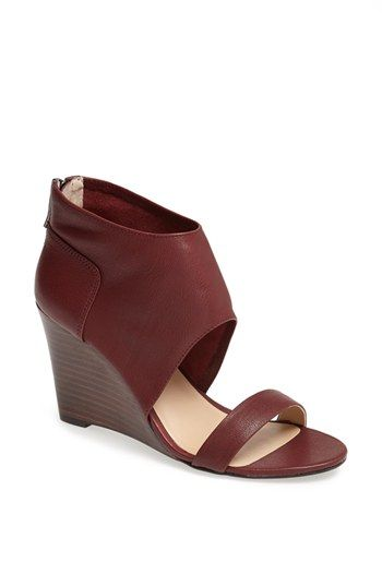 Sole Society 'Haley' Sandal available at #Nordstrom