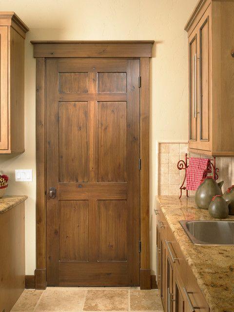 Beautiful Rustic Interior Window Trim Ideas Best Photos   Image 2