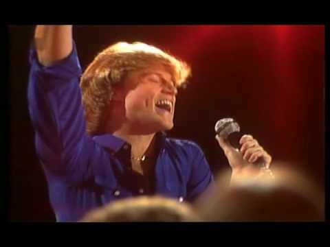 Andy Gibb - Time is time 1981