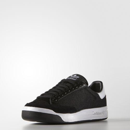 4c25f60fa53 adidas Rod Laver Shoes - Black | adidas US | Products I Love ...