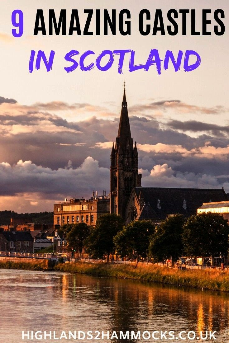 Scotland Scotland is a country full of history and there are many castles around the NC500 route to visit You can visit both ruins and refurbished castles and learn more...