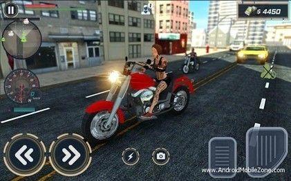 Android Games Apk >> Grand Gangster Vegas Mafia City Apk V1 0 3 Mod Money