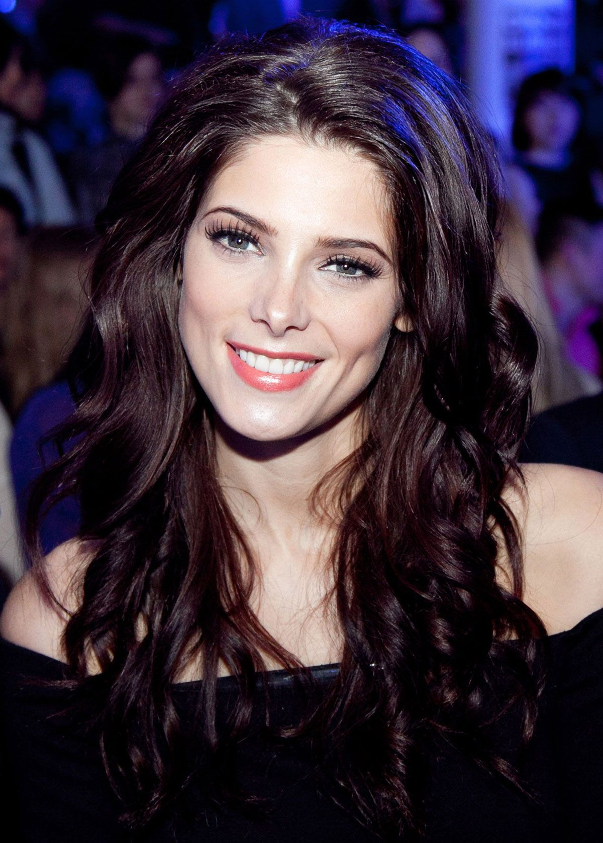 Great Ashley Greene