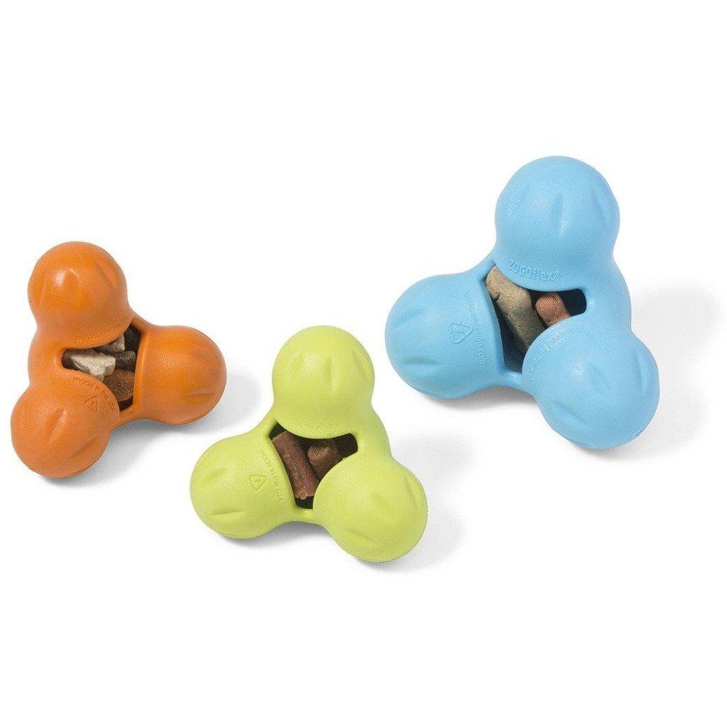 Tux Treat Dispensing Toy Toys Treats Dog Toys