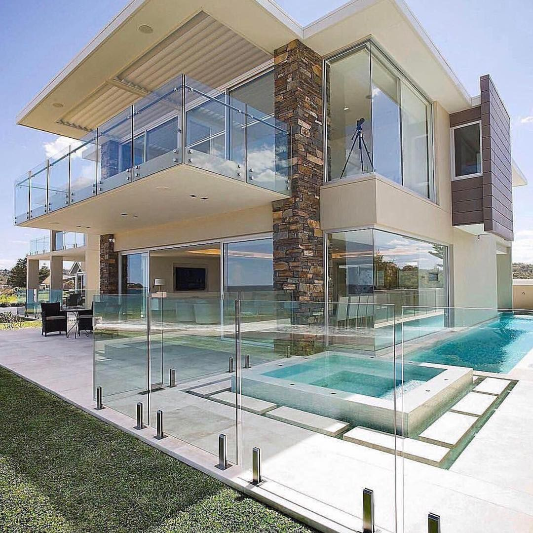 Home Design Ideas Australia: Beach House Designed By Slater Architects. Location