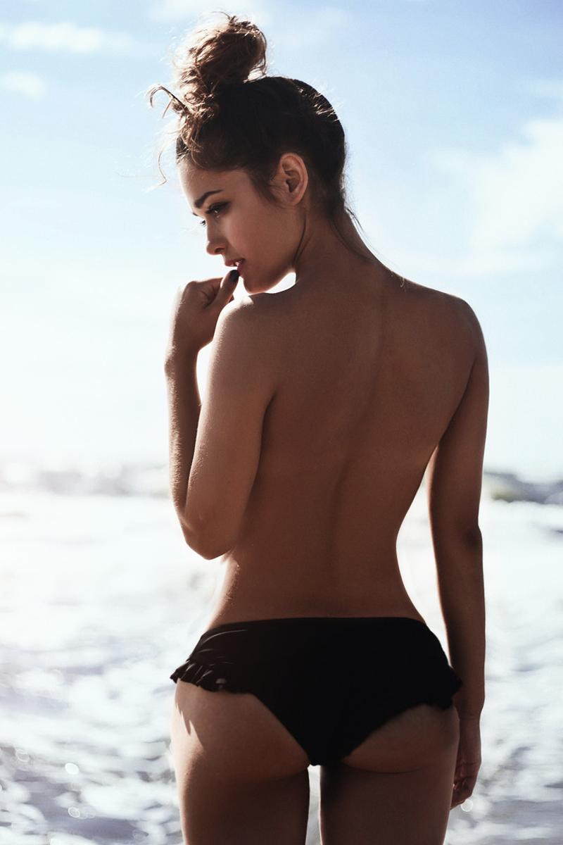 Topic has Sexy boho girl nude consider