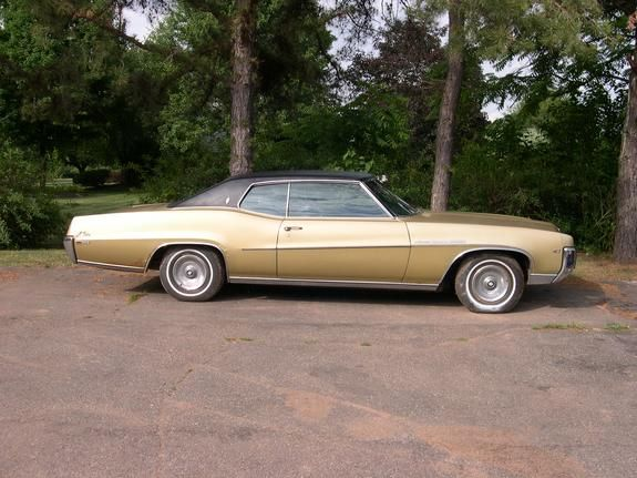 Astounding 1969 Buick Lesabre My Great Grannys Boat Hers Had To Be Gmtry Best Dining Table And Chair Ideas Images Gmtryco