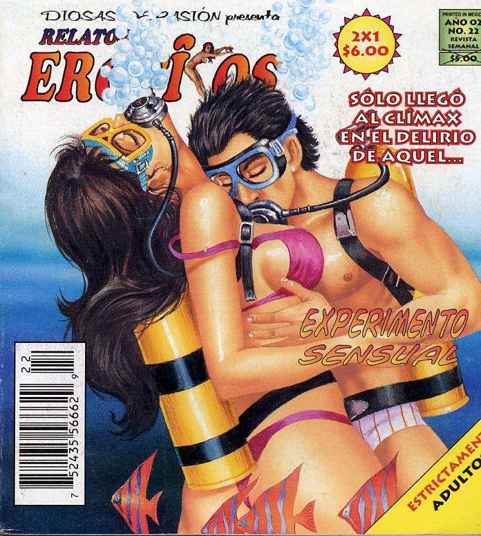 Relatos Eroticos 22