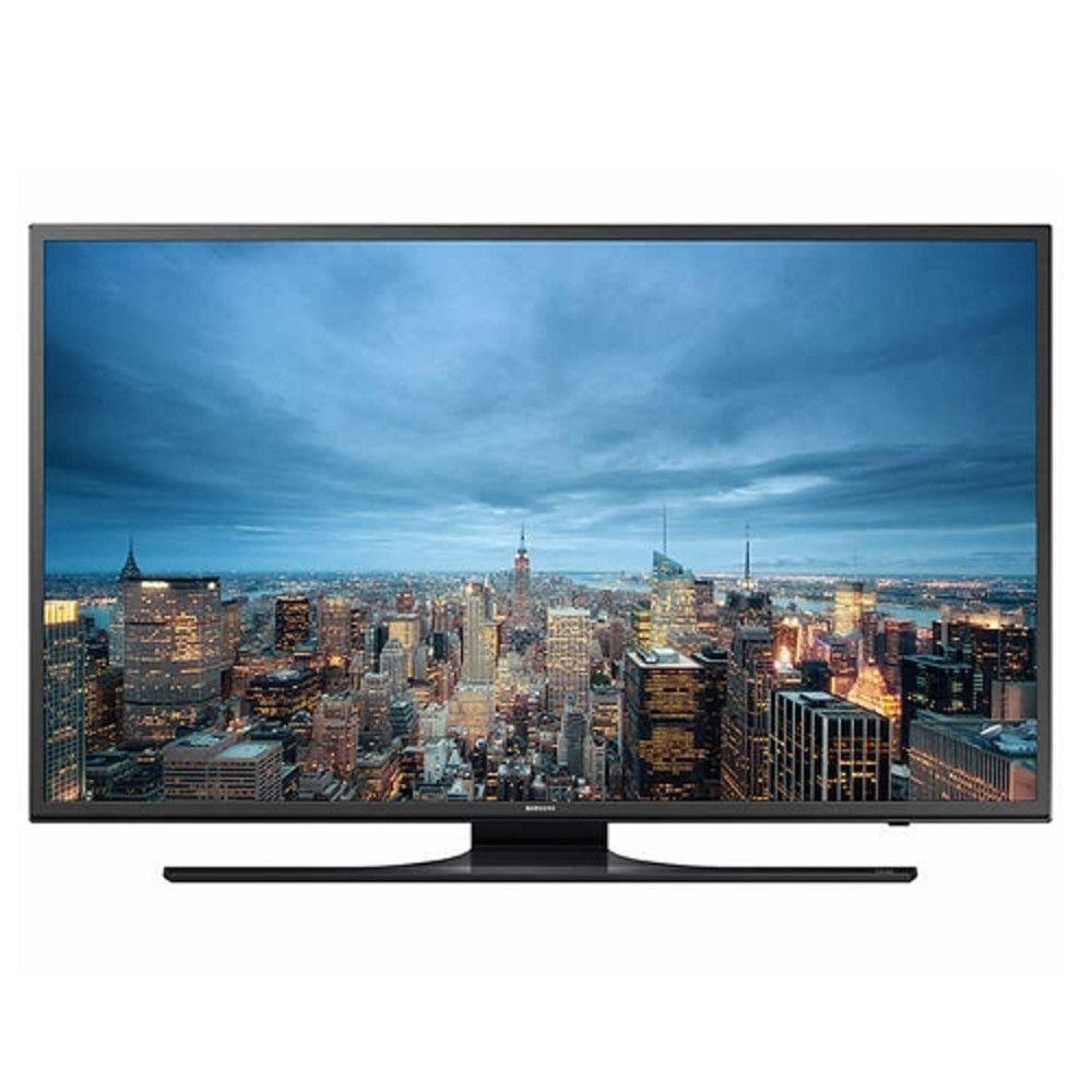 75 Samsung UN75JU641DF 4K 120Hz Widescreen LED LCD UHD Smart
