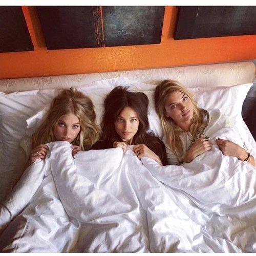 Новости из жизни моделей | Блогер WantedGirl на сайте SPLETNIK.RU 29 января 2017 | СПЛЕТНИК