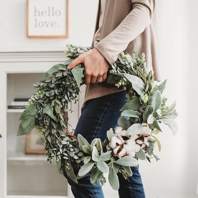 Photo of Wild rose wreath