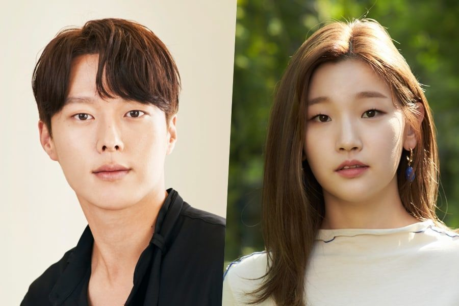 Jang Ki Yong In Talks Along With Park So Dam For New Drama About Models
