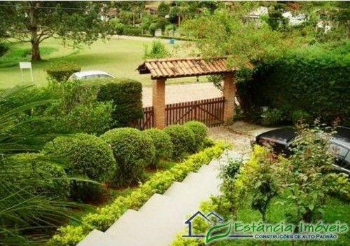 Casa a Venda em Morungaba - São Paulo - ACC143 - Imobiliária Estância Imóveis