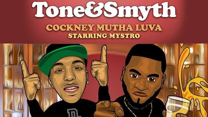 Tony D & Locksmyth ft. Mysdiggi as Dave The Spade | Cockney Mutha Luva [OFFICIAL VIDEO] http://bit.ly/2kXrSUq